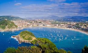 Radiology in the Basque Country: , France, 9-14 October 2017