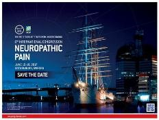 Neuropathic Pain (NeuPSIG) 2017: , Sweden, 15-18 June 2017