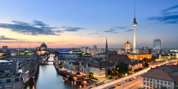 13th Conference of the European Council of Enterostomal Therapists: Berlin, Germany, 18-21 June 2017