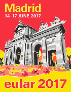 EULAR 2017 - Annual European Congress of Rheumatology