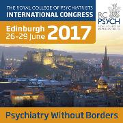 International Congress of the Royal College of Psychiatrists