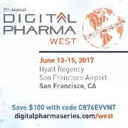 8th Digital Pharma West
