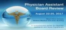 Physician Assistant Board Review - A comprehensive review for PAs and NPs: New York, USA, 22-25 August 2017