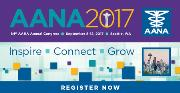 American Association of Nurse Anesthetists (AANA) 2017 Annual Congress