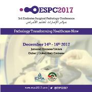 Third Emirates Surgical Pathology Conference (ESPC 2017)