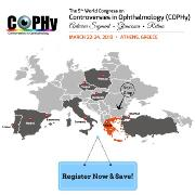 The 9th World Congress on Controversies in Ophthalmology (COPHy)