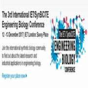 The IET / SynbiCITE Engineering Biology Conference
