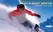 The National Conference on Wilderness Medicine Big Sky Winter