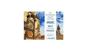 17th International Nutrition and Diagnostics Conference INDC 2017 Prague: Hotel DUO, Teplicka 492, Prague, 19000, Czech Republic, 9-12 October 2017