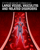 International Conference on Large Vessel Vasculitis and Related Disorders: New York, USA, 15-17 March 2018