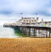British Society for Immunology Congress, Brighton 2017: Brighton Centre, King's Road, Brighton, BN1 2GR, UK, 4-7 December 2017