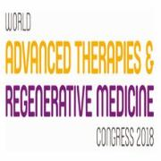 World Advanced Therapies & Regenerative Medicine Congress, London, May 2018