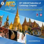 The 23rd ASEAN Federation of Cardiology Congress (AFCC 2018)