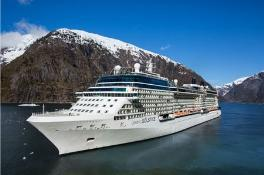 3rd Annual Internal Medicine in Primary Care CME Cruise Conference: Celebrity Solstice Cruise Ship, 2001 W Garfield St, Seattle, 98119, USA, 3-10 August 2018