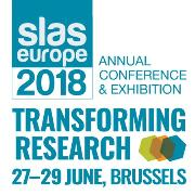 SLAS Europe 2018 Annual Conference & Exhibition, Brussels