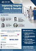 Improving Hospital Safety and Security: Melbourne, Australia, 21-22 February 2018