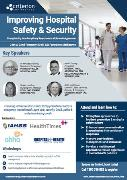 Improving Hospital Safety and Security