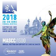 MASCC/ISOO Annual Meeting on Supportive Care in Cancer 2018 Vienna, Austria