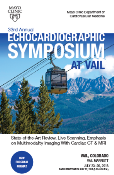 Echocardiographic Symposium at Vail: Vail Marriott, 715 West Lionshead Circle, Vail, CO, 81657, USA, 23-26 July 2018