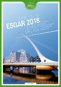 ESGAR Annual Meeting and PG Course in Dublin 2018 - GI and Abdominal Radiology: Convention Centre (CCD), Spencer Dock, North Wall Quay, Dublin, D01T1W6, Ireland, 12-15 June 2018