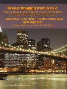 Breast Imaging from A to Z: How to Read Like (Or Better Than!) The Experts: New York, USA, 15-16 September 2018