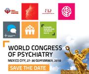 World Congress of Psychiatry (WCP)