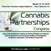 Cannabis Partnerships Congress