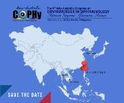 The 4th Asia-Australia Congress on Controversies in Opthalmology (COPHY AA)