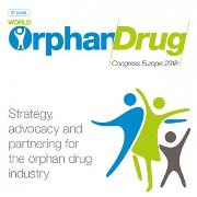 World Orphan Drug Congress 2018