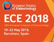 ECE 2018 - European Congress of Endocrinology