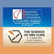 The 5th Singapore Hepatology Conference and the best of EASL (SHC-EASL)