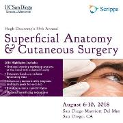 Hugh Greenways 35th Annual Superficial Anatomy & Cutaneous Surgery